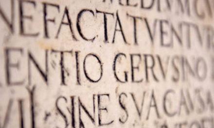 Corsi di Letteratura Latina e Latino base per adulti