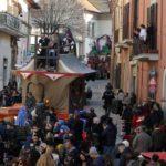 Carnevale in piazza 2020, 23 Febbraio