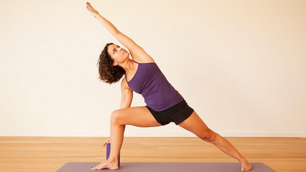 Yoga: che cos'è il metodo Iyengar